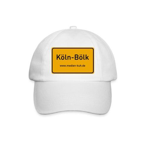 Köln-Bölk Kappe - Baseballkappe