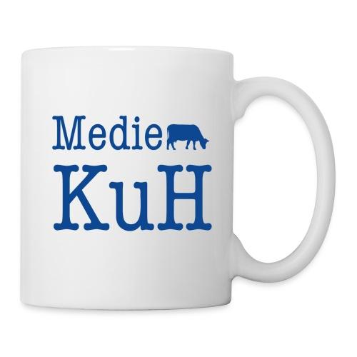 Medien-KuH Tasse - Tasse