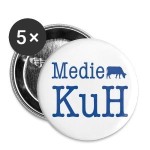 Medien-KuH Button - Buttons mittel 32 mm
