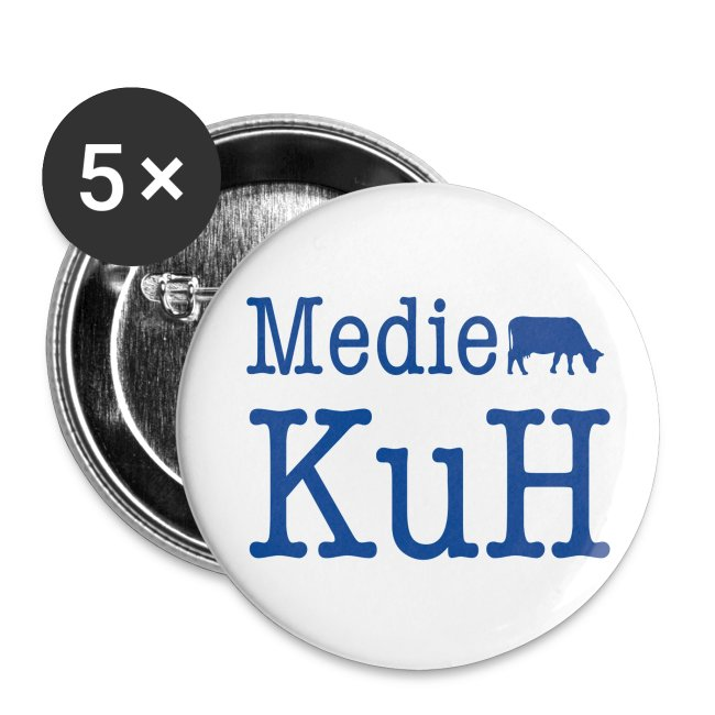 Medien-KuH Button