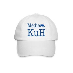Medien-KuH Kappe - Baseballkappe
