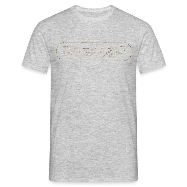 Endgame Dessert Gaming-Shirt