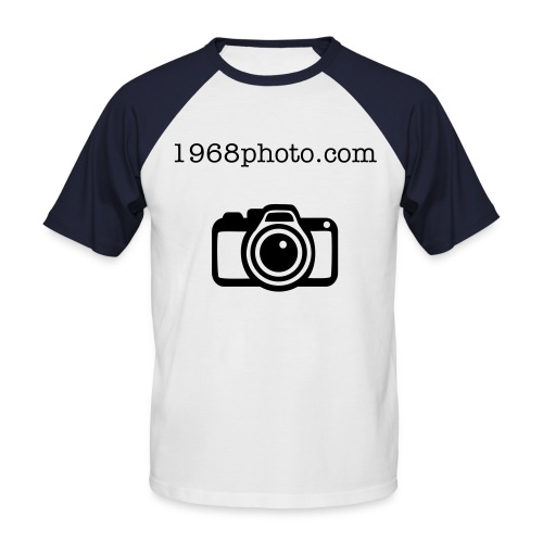 1968photo.com Tee - Men's Baseball T-Shirt