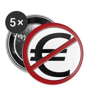 BADGES non euro - Badge moyen 32 mm