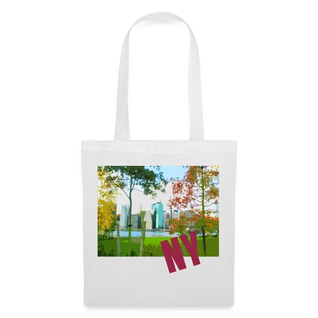New York Tasche