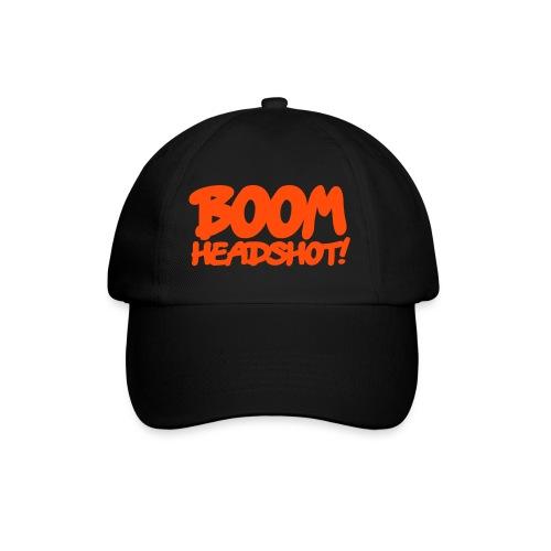 Headshot cap - Basebollkeps