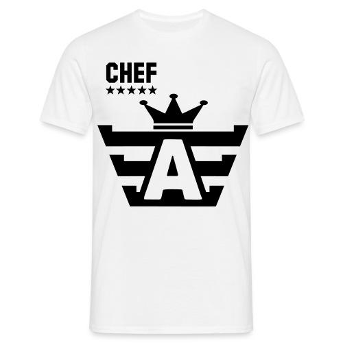Manu - Männer T-Shirt