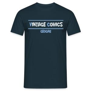 Maglietta Geogab - Maglietta da uomo