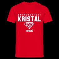 Magliette ~ Maglietta da uomo ~ KRISTAL T-Shirt