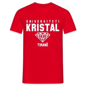 KRISTAL T-Shirt - Maglietta da uomo