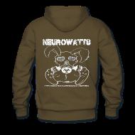 Sweat-shirts ~ Sweat-shirt à capuche Premium pour hommes ~ homme