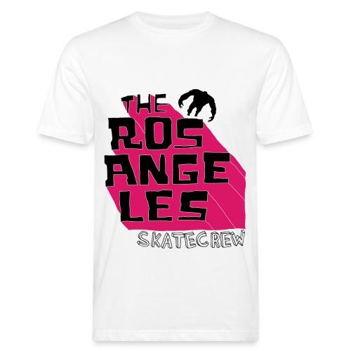 Skate Crew  - T-shirt ecologica da uomo