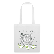 Bags & Backpacks ~ Tote Bag ~ Elephant