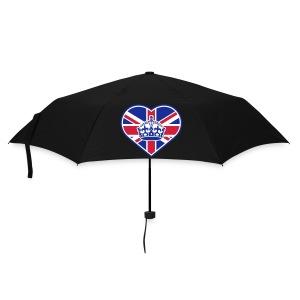 diamond jubilee016 - Umbrella (small)