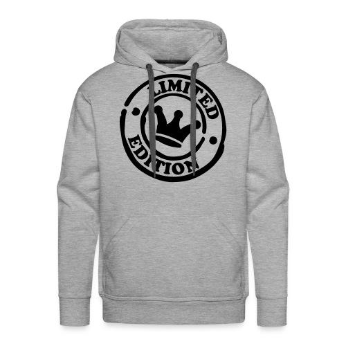 Original Levie Design @ Limited Edition. - Mannen Premium hoodie