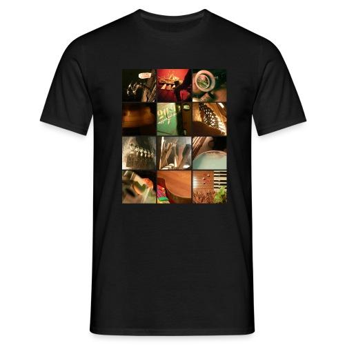 Chroniques d'Endoo - T-shirt Homme