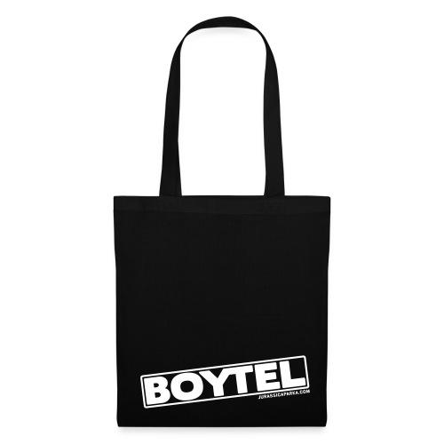 BOYtel - Stoffbeutel
