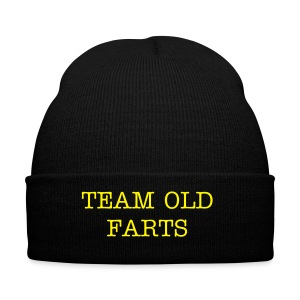 Mössa Team Old Farts - Winter Hat