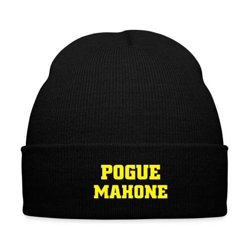 Pogue Mahone Cap - Wintermütze