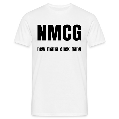 Tee-shirt OFFICIEL NMCG DEPT 95 - T-shirt Homme