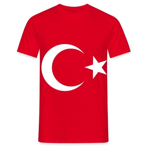 Insallah - Männer T-Shirt