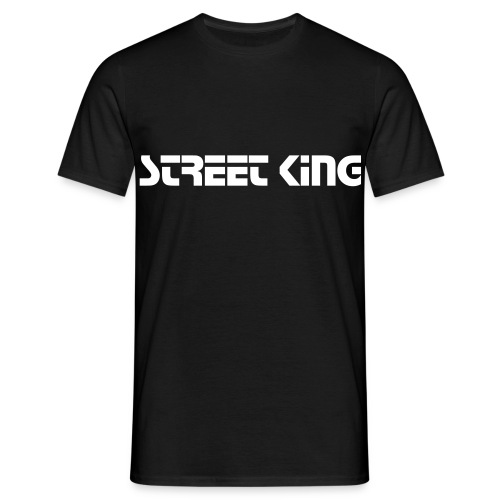 street kingz t-shirt - Men's T-Shirt