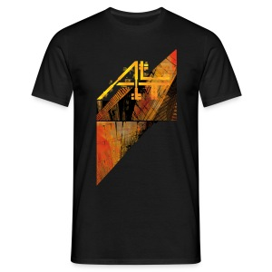 # I - T-Shirt Homme - T-shirt Homme