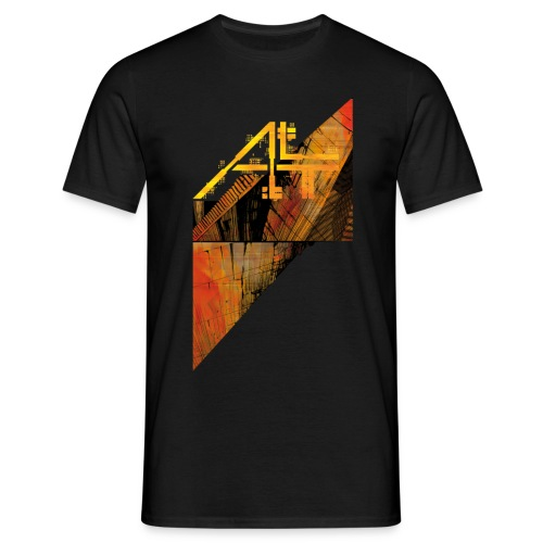# I - T-Shirt Homme - T-shirt Homme