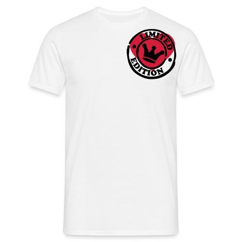 Edition limité - T-shirt Homme