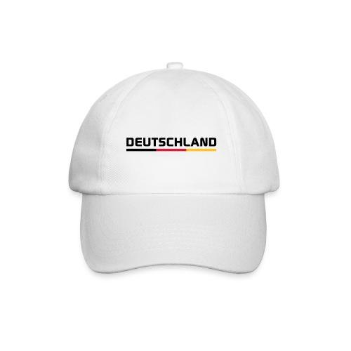 EM-Cap Deutschland - Baseballkappe