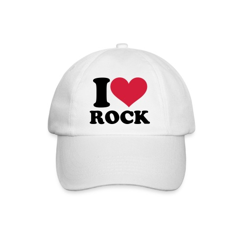 Rock - Baseballcap