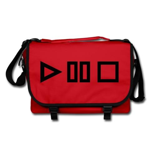 TLR-Tasche - Umhängetasche