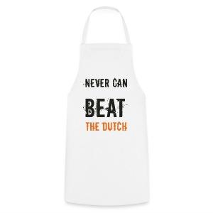 Never can  - Keukenschort