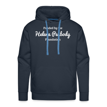 Funded by the Helena Peabody Foundation Hoodies & Sweatshirts