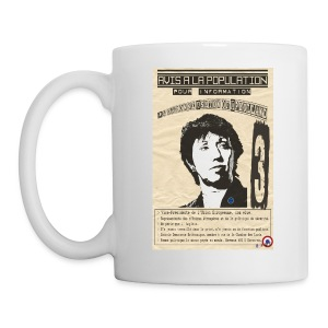 MUG lady Ashton - Tasse