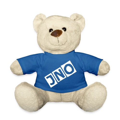 JnO Bear! - Teddy Bear