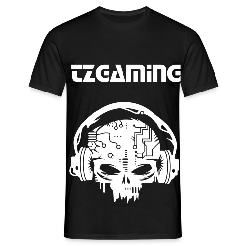 TZGamingHQ Official Mens U MAD BRO? Tee-Shirt - Men's T-Shirt