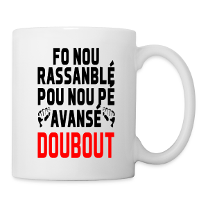 DOUBOUT Collection - Tasse