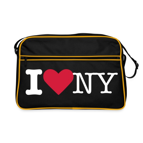 Sac New York Retro - Sac Retro