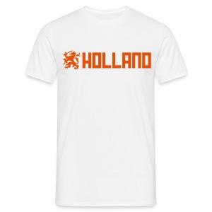 Holland - Mannen T-shirt