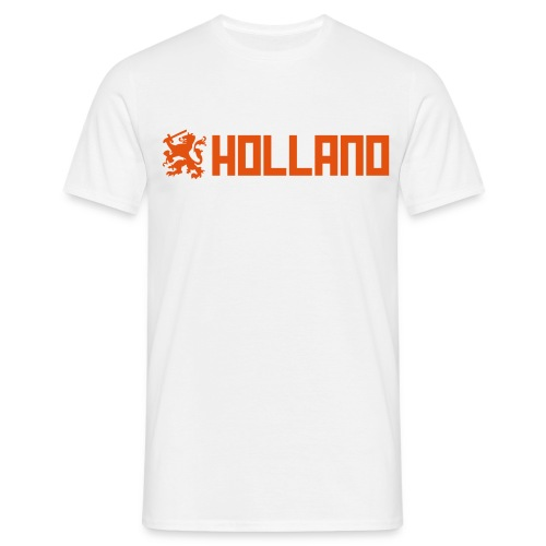 Holland - Mannen T-shirt