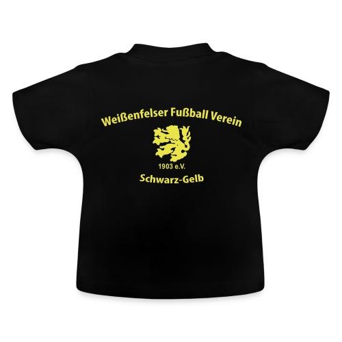 WFV Baby T-Shirt  - Baby T-Shirt