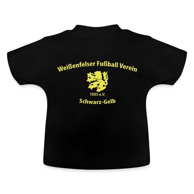WFV Baby T-Shirt