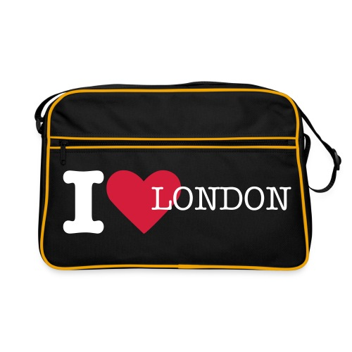 Sac London Retro - Sac Retro