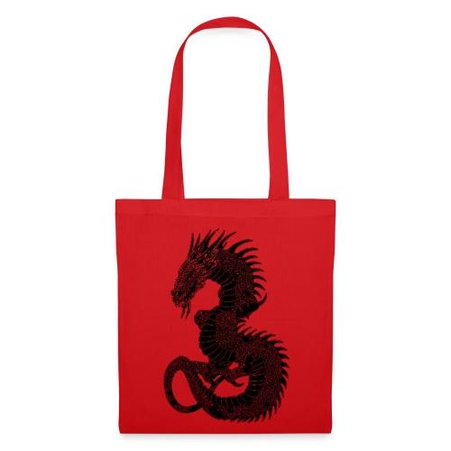 Sac dragon - Tote Bag