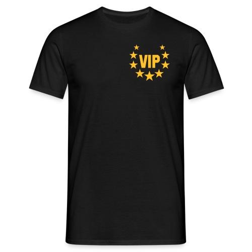 Miesten t-paita - Vip,Vip paidat,Vip t shirts,Vip vaatteet