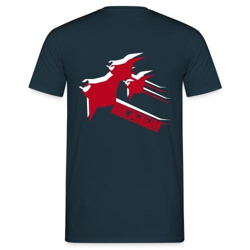 nauticbolides - Männer T-Shirt