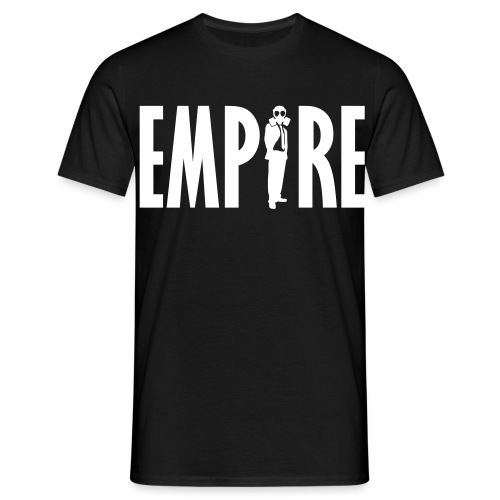 Classic Empire T-Shirt - Men's T-Shirt