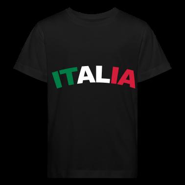 Italia Kids' Shirts