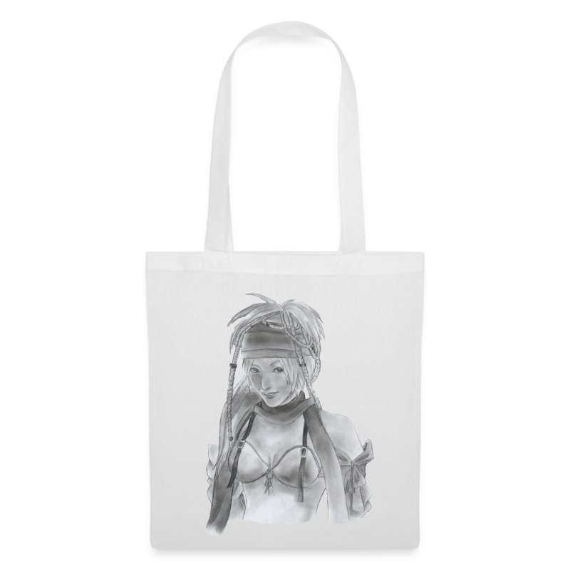 Rikku Final Fantasy X-2 - Tote Bag